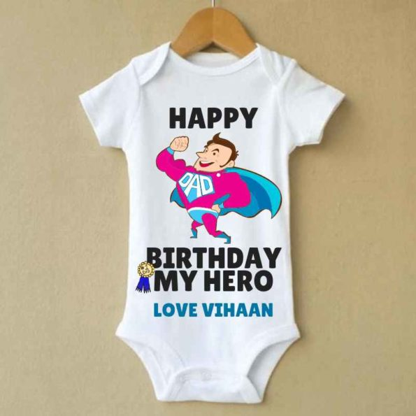 personalized baby Onesies | knitroot