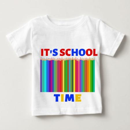 kids T-shirts | knitrot
