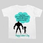 Happy Father Day T-shirt| Knitroot