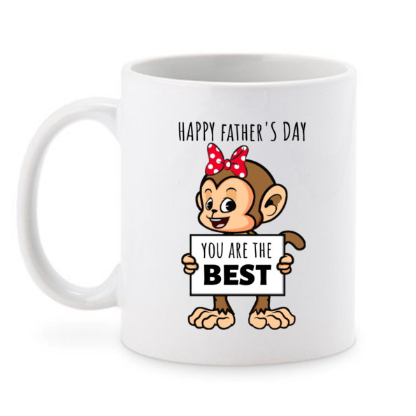 You Are Best Coffee Mug | Knitroot