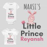 Maasi little Prince