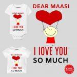 Dear Maasi