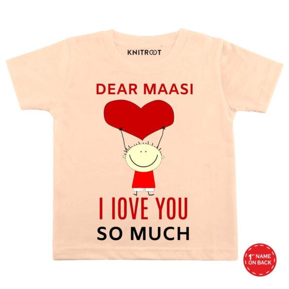 Dear Maasi pe t