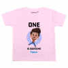 first birthday t shirt for baby boy