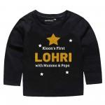Baby's First Lohri