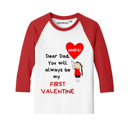 Dad is My First Love | kids clothes |