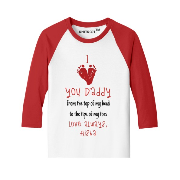 full sleeve t shirts for baby girl