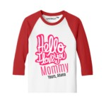 full sleeve t shirts for baby boy