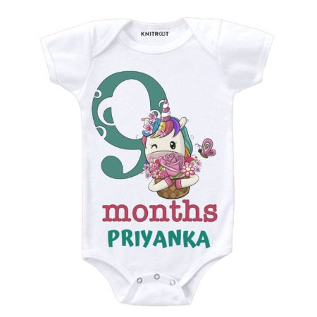 9 month baby clothes