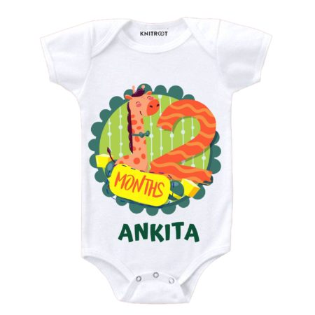2 month baby clothes