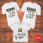 combo family t shirt