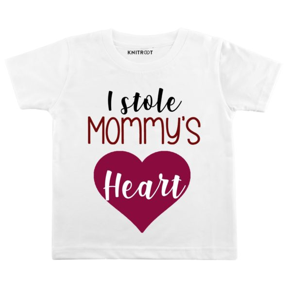 mommys heart
