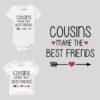 cousins t shirt
