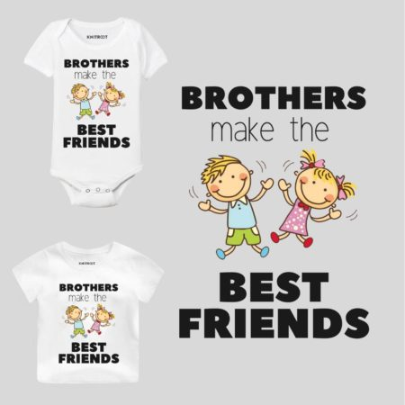 friend brother