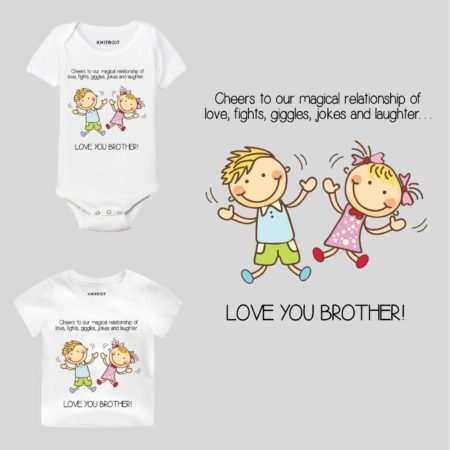 brother sister clothes