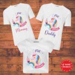 family tee shirts