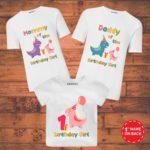 family t shirts