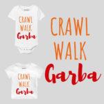 Crawl Walk Garba Baby Wear