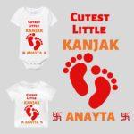 Cutest Little Kanjak Baby Wear