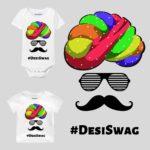 #DESISWAG Baby Wear