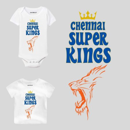 csk t shirt for baby