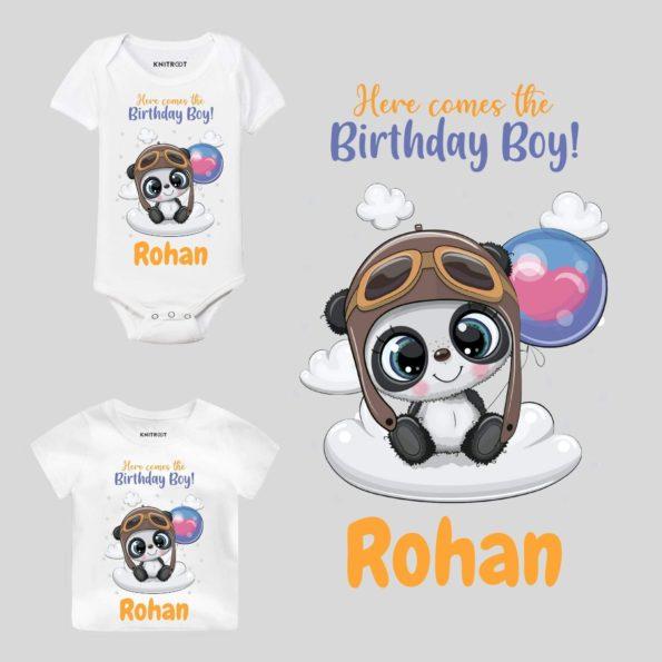 birthday wear for baby boy