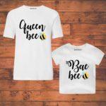 Queen Bee & Bae Bee Combo
