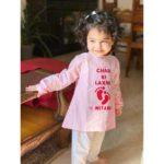 Special Diwali Kurta & Pant for Baby Girls