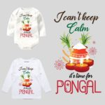 Cant keep calm its time for pongal