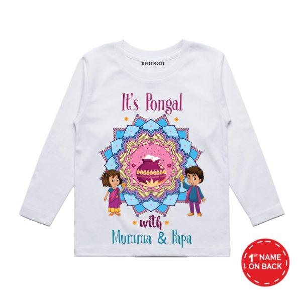 Its pongal