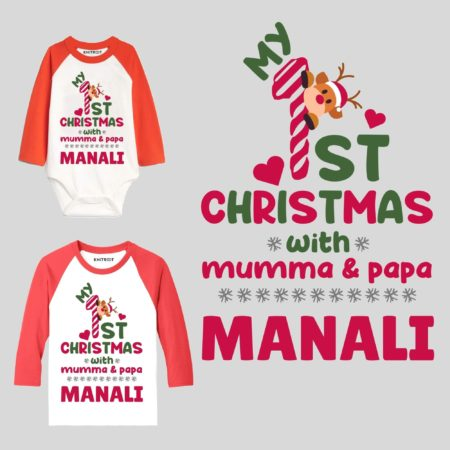 baby xmas outfits