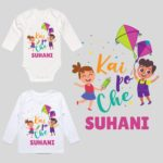 Kai Po Che Personalized Baby Wear