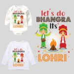 lets do bhangra outfit for lohri