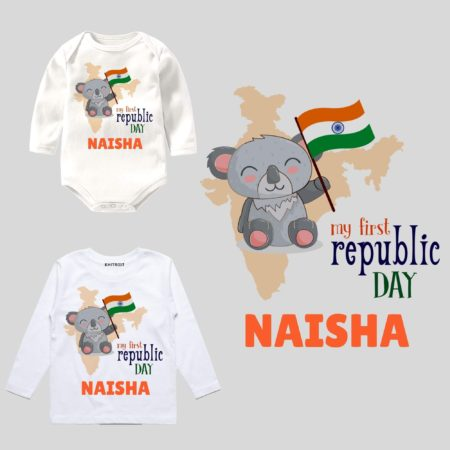 independence day dress for infants