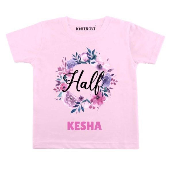Half Personalised Outfit