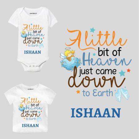 Little Heaven Newborn wear