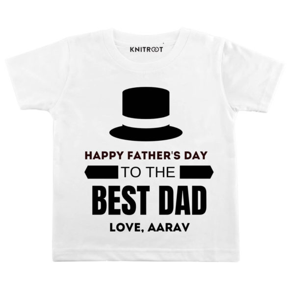 Happy father's day to best