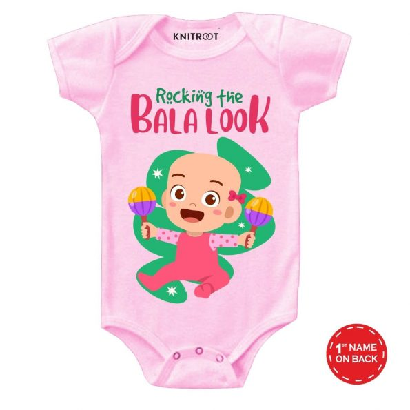 Baby girl design Outfit