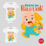 Bala Look Customized wear