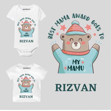Best Mama Personalized wear