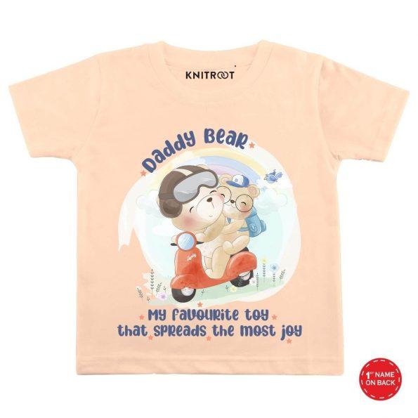 Daddy Bear pe t