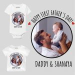 Happy first father day cr