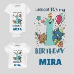 its my birthday