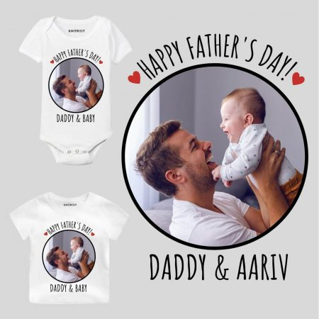 fathers day personalised t shirts