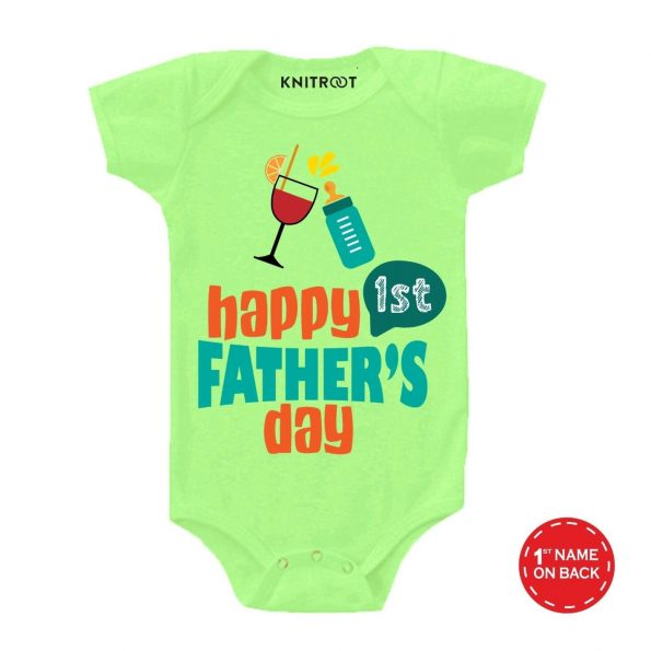 1st fathers day drinks g r