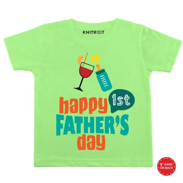 1st fathers day drinks g t