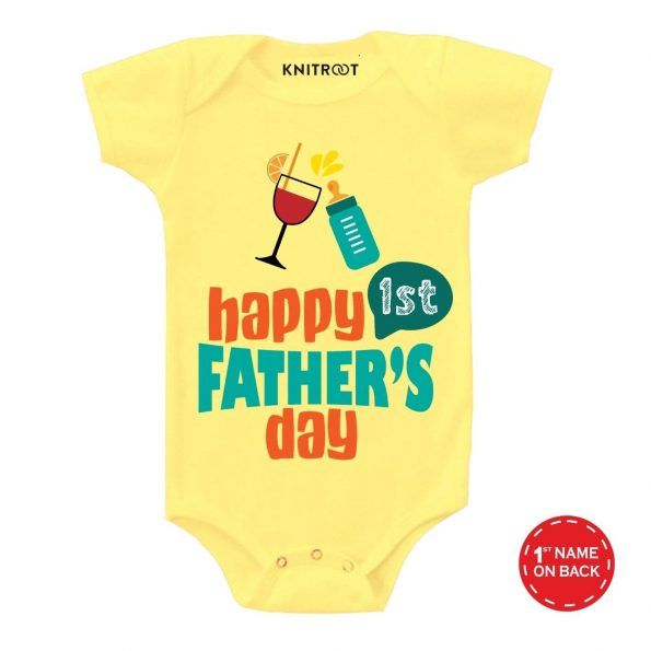 1st fathers day drinks y r