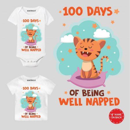 happy 100 days baby