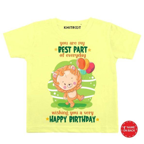 Best Part Onesie & Tshirt