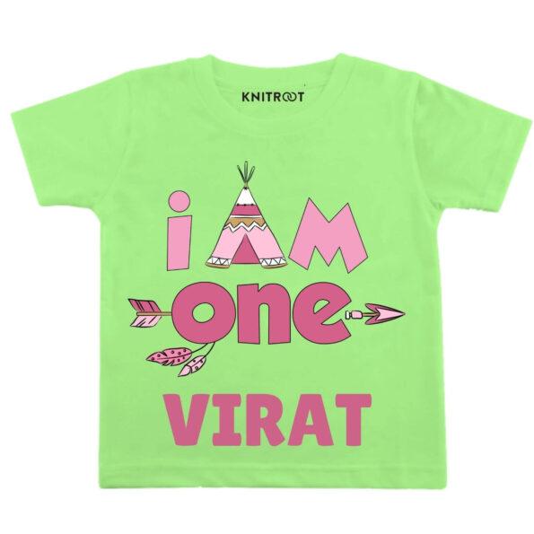 I'm One Onesie & Tshirt